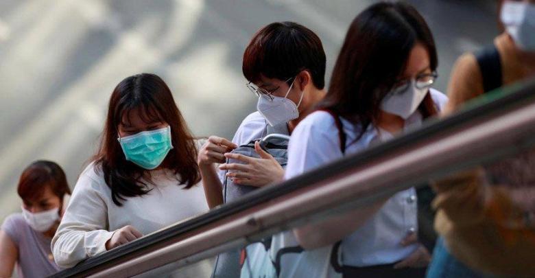Wuhan kentinde ortaya çıkan corona virüsü