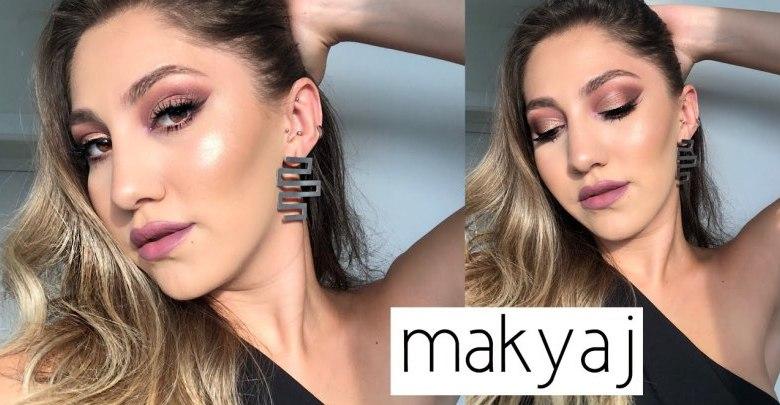 Profesyonel Makyaj (make up) Sanatçısı Olmak