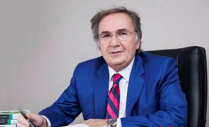 Prof. Dr. İbrahim Saraçoğlu'ndan koronavirüsü aşısı