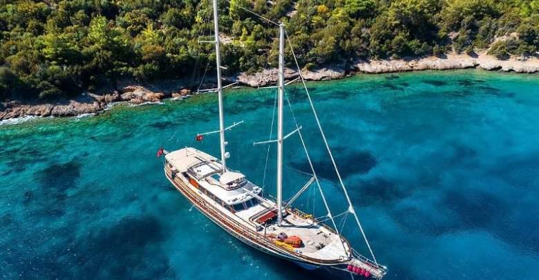 Tekne Tatili Yapmak Çok Popüler