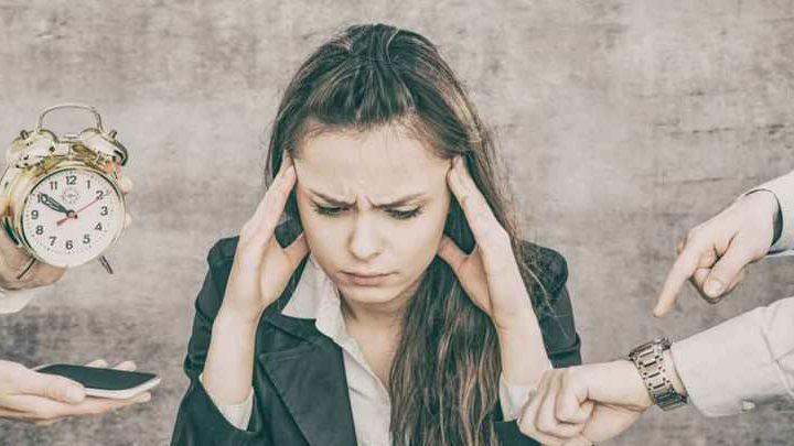 Tükenmişlik sendromu nedir, belirtileri nelerdir?
