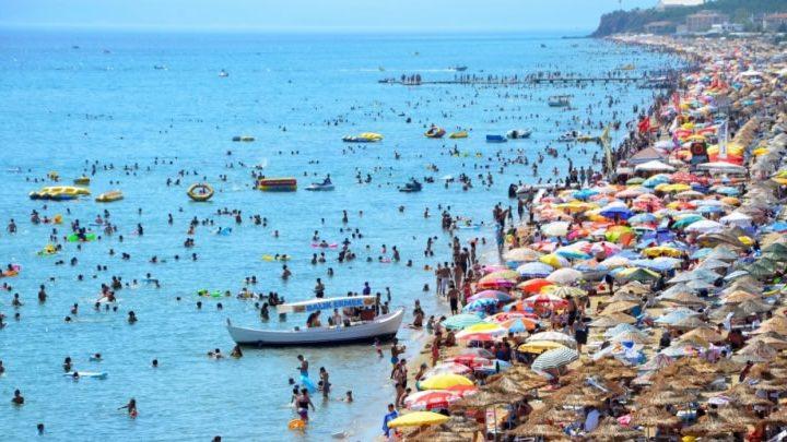 Ucuz tatil alışkanlıkları değişiyor