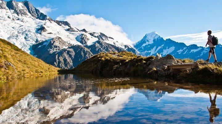 Gözde kaçış noktası: Yeni Zelanda