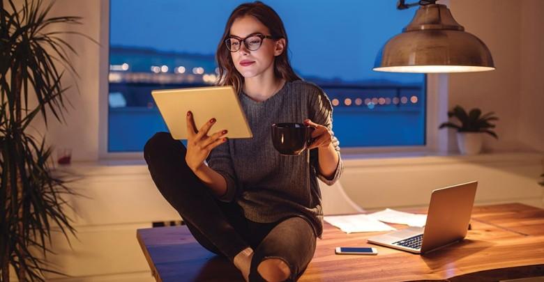Online ortamlarda iyi görünmenin püf noktaları