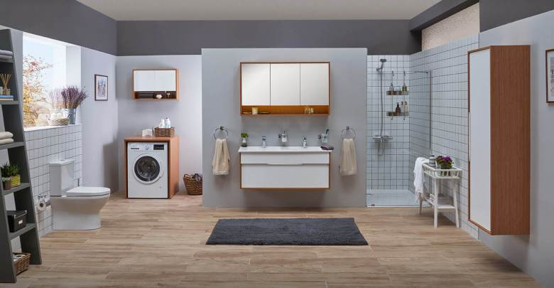 Banyolardaki fotoselli ürünlere talep çok arttı