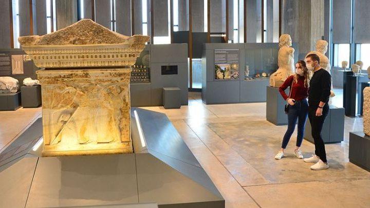 Müzelerin Covid-19 süreci