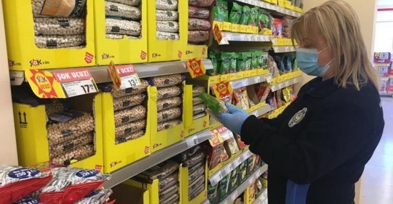 Ürün etiketlerinin gıda israfına etkisi