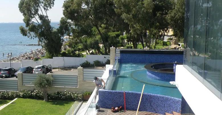 Akrilik Havuzlar Çok Popüler